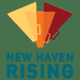 New Haven Rising Logo