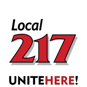 Local 217 Logo